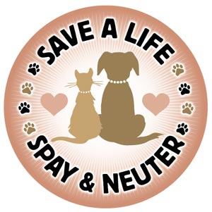 Trainer Tips — Why Spay/ Neuter Your Pet?